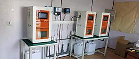 环境类在线监测的仪表、仪器