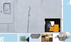 工业有机废气治理设备的选型原则有哪些?