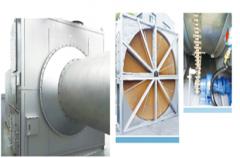 为什么VOCS废气处理设备难选?