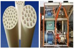 废气处理设备的灵活性设计有哪些体现?