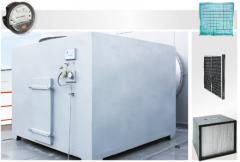 废气处理设备该怎样恰当的使用呢?